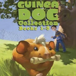Guinea Dog Collection Audio