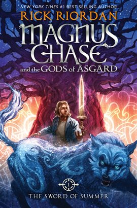 Magnus Chase Book 1